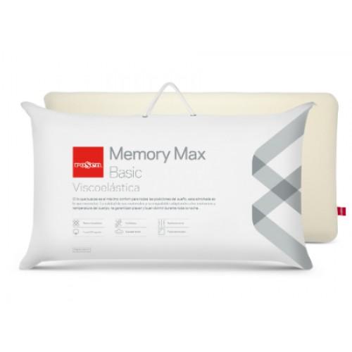 Almohada Memory Max Rosen King SKU 39935