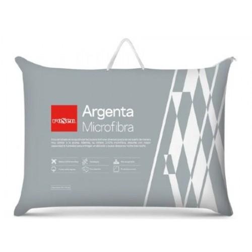 Almohada Microfibra Argenta Rosen Americana SKU 39936