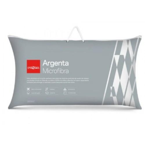 Almohada Microfibra Argenta Rosen King SKU 39937