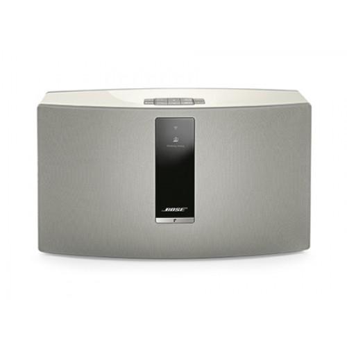 SoundTouch Bose 30 II WHT SKU 40338