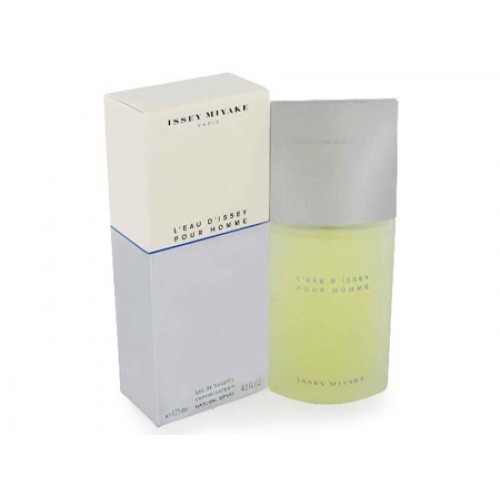 Issey Miyake L Eau d Issey Hombre 125 ml SKU 40643