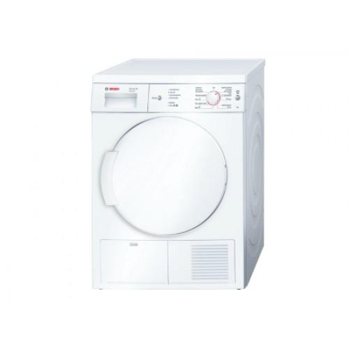 Secadora Bosch 7 Kg WTE84107EE Blanca SKU 40880