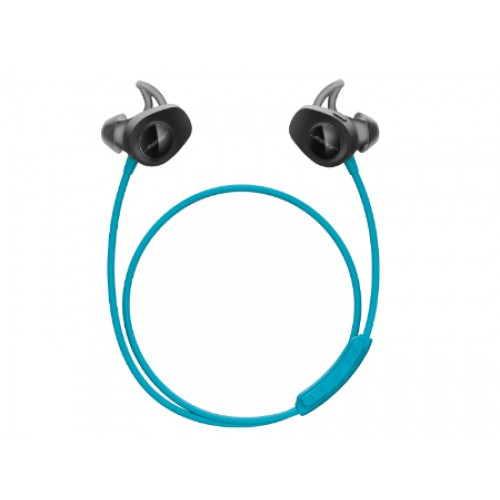 Audifono Bose SoundSport Wireless(Aqua) SKU 45509
