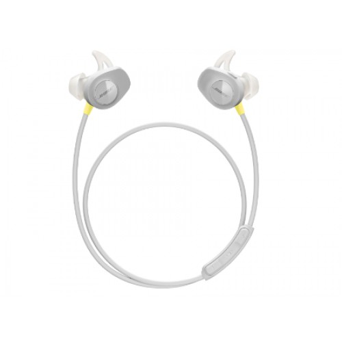 Audifono Bose SoundSport Wireless(Citron) SKU 45511