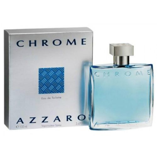 Azzaro Chrome EDT 100 ML SKU 47101