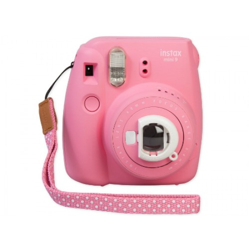 Kit Camara Instax Mini 9 + Album Pink SKU 47164