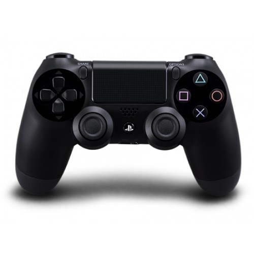 Control DS4 PS4 Negro SKU 47296