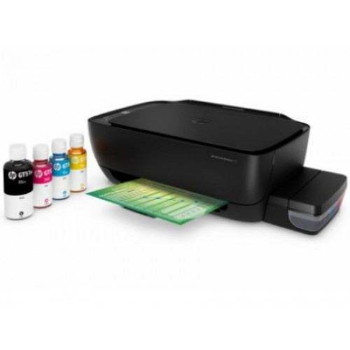 Impresora HP Ink Tank Wireless 415 SKU 49014