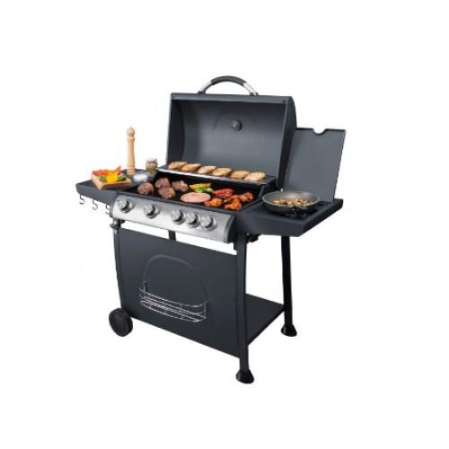 Parrilla Gas BBQ Grill BBQ402GCQL SKU 49030