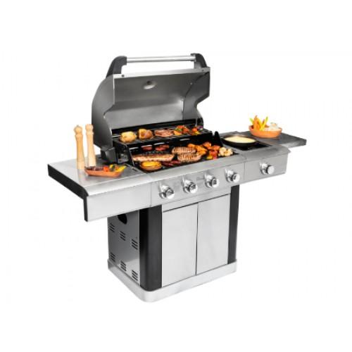 Parrilla Gas BBQ Grill BBQ403GCQL SKU 49445