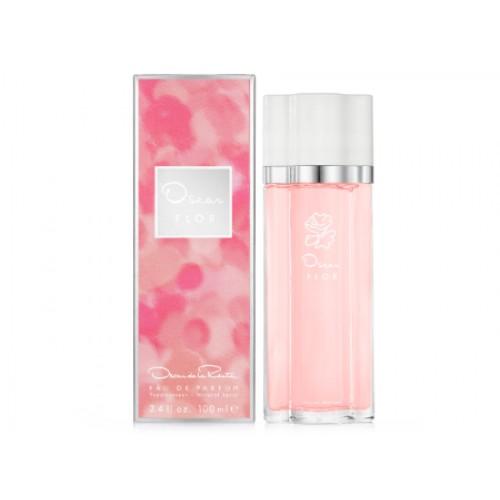 Oscar de la Renta Flor Mujer 100 ml EDT SKU 49755