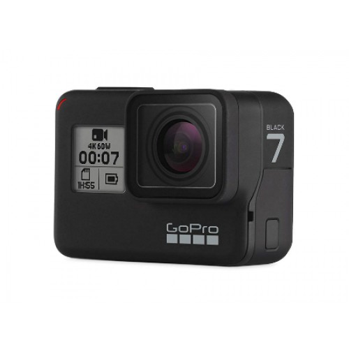 Camara GoPro Hero 7 Black SKU 49932