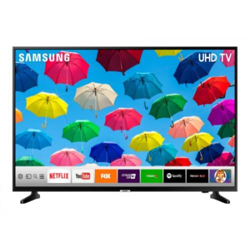 LED Smart TV Samsung 43  UN43NU7090 SKU 50141