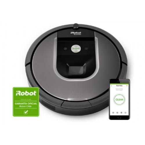 Robot Aspirador iRobot Roomba 960  SKU 50254