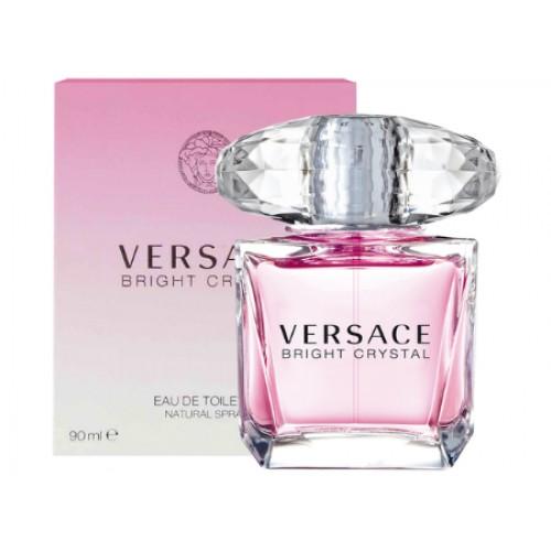 Versace Bright Crystal 90 ml EDT SKU 50657