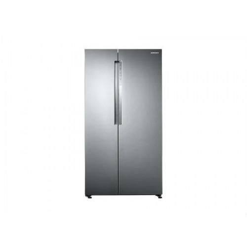Refrigerador Samsung Side by Side RS62K61A7SL SKU 51574