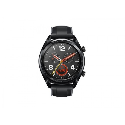 Smartwatch Huawei Watch GT Negro SKU 53068