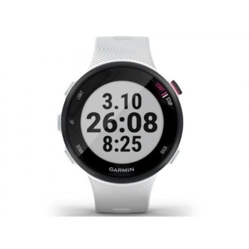 Reloj Garmin Forerunner 45S White SKU 53115