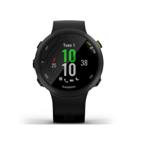 Reloj Garmin Forerunner 45 Black SKU 53118