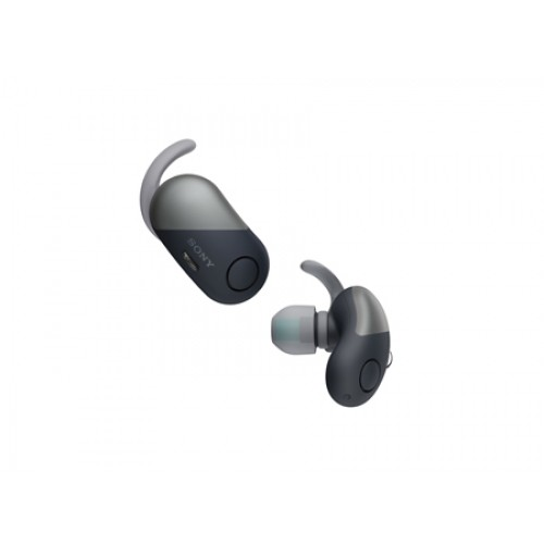 Audifono Sony Bluetooth Noise Cancelling WF-SP700N Negro SKU 53134