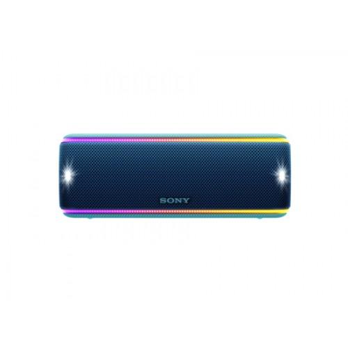 Parlante Portatil Bluetooth Sony Extra Bass SRS-XB31 Azul SKU 53143