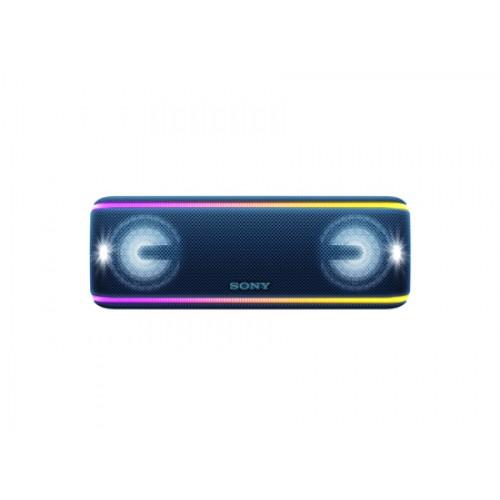 Parlante Portatil Bluetooth Sony Extra Bass SRS-XB41 Azul SKU 53146