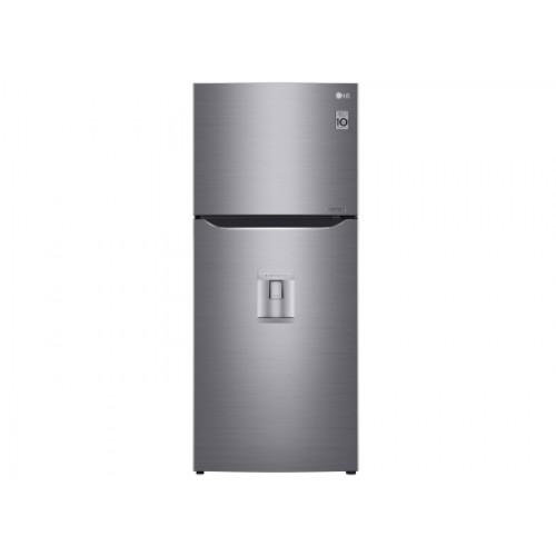 Refrigerador LG Top Freezer LT39WPP 393 L SKU 53251