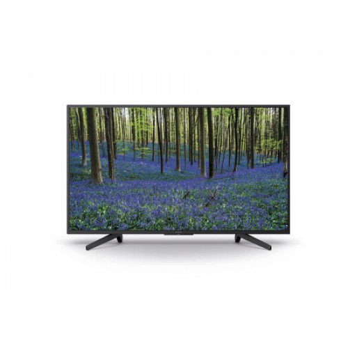 LED Smart TV 49 Sony FHD KD-49X725F SKU 56136