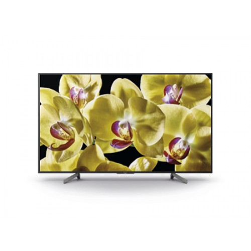 LED Android TV Sony 4K UHD XBR-65X805G SKU 56143