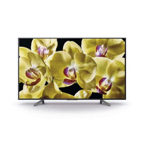 LED Android TV Sony 4K UHD XBR-75X805G SKU 56144