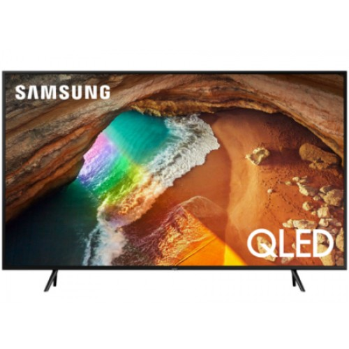 LED Smart TV Samsung 65 QN65Q60RAGXZS SKU 57365
